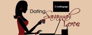 DATING SAVANNAH LOVE LOGO - Indiegogo