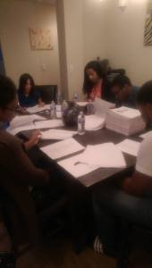 DSL Table Read